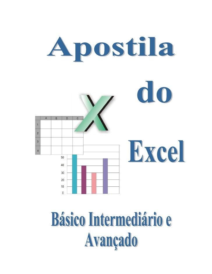 ÍNDICE Microsoft Excel Informações Gerais Pasta de Trabalho Formatando Página Formatar Células Gráficos Criando Operações ...