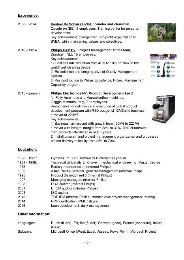 Curriculum Vitae_Gerben Smeenk Slide 3