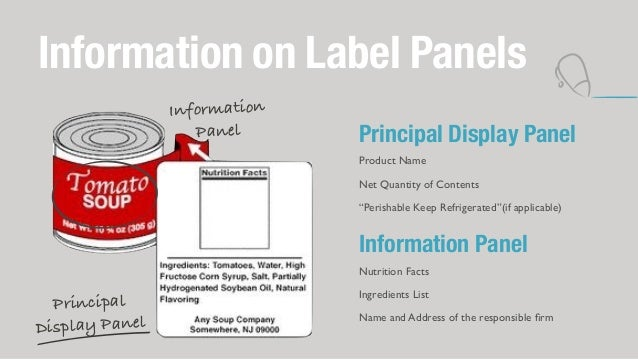 Guidance for industry a food labeling guide fdating