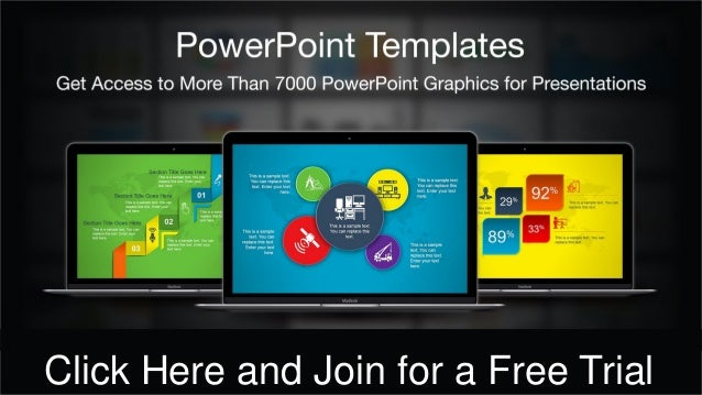 Click Here and Join for a Free Trial