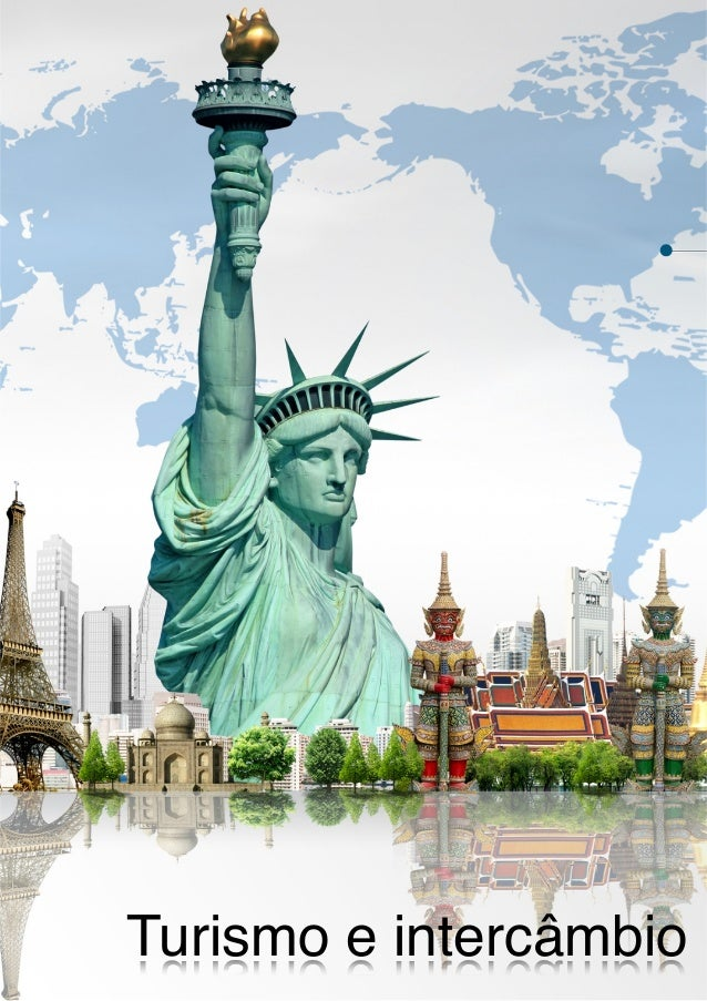 Turismo e intercâmbio