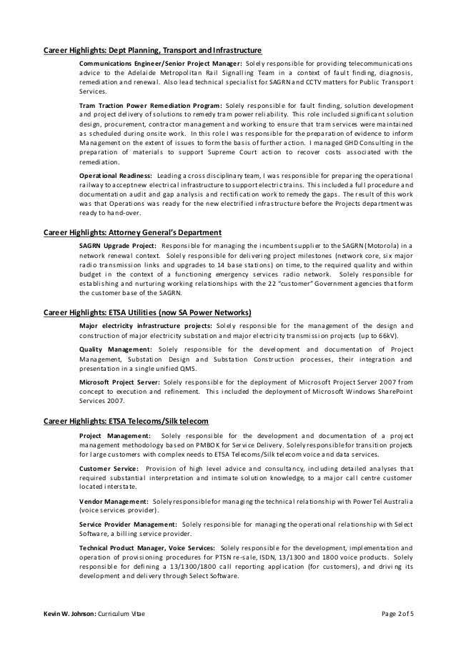 Dorable Rail Engineering Resume Sketch - Administrative Officer ...