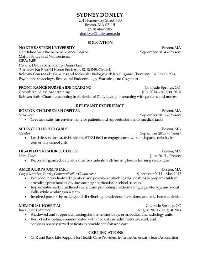 note taker resume - Dorit.mercatodos.co