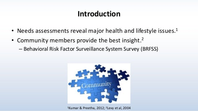 an assessment of the main problems of faith community hospital Assessment primer: analyzing the community, identifying problems and setting goals is provided by the community anti-drug coalitions of america and the national community anti-drug coalition institute this helpful primer is designed to provide clear guidelines for anti-drug coalitions in defining their communities and assessing the real needs .