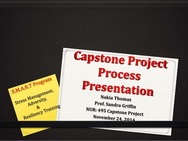 capstone project proposal4 2 Umass dartmouth college of nursing | doctor of nurse practice capstone  handbook page 2 of 26 table of contents  the capstone project proposal  should demonstrate evidence of scholarly review and critique of the literature and  a.