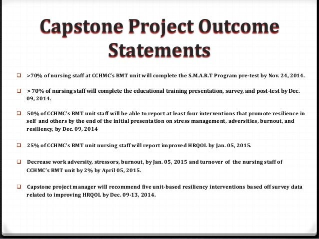 capstone paper nursing interventions Bsn capstone paper sample 299 views share like download  nursing capstone samples follow  for more information you can visit site     published in: education 0 comments 0 likes statistics notes full  other studies have also found out that residents did not always get the most out of hospital interventions,.
