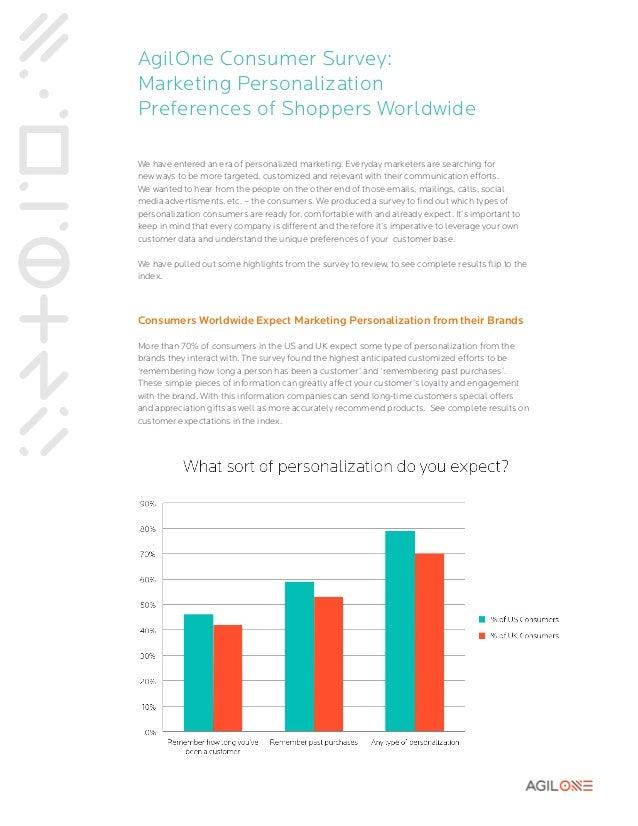 AgilOne-Consumer-Survey-Report (1) Slide 2