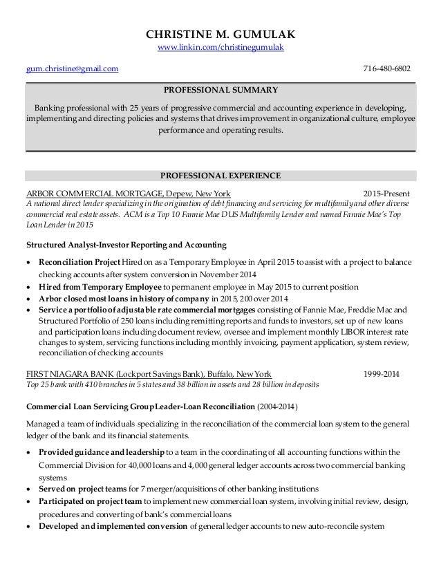 acbs resume