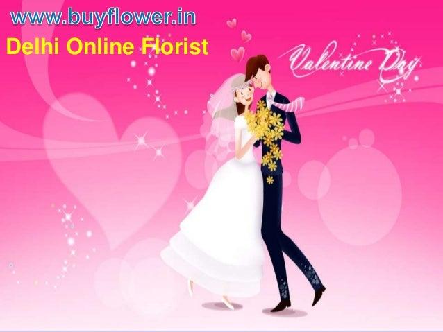 Delhi Online Florist