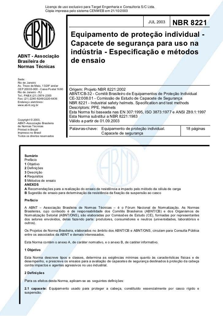 cb31f2813c3d9 Licença de uso exclusivo para Target Engenharia e Consultoria S C Ltda.