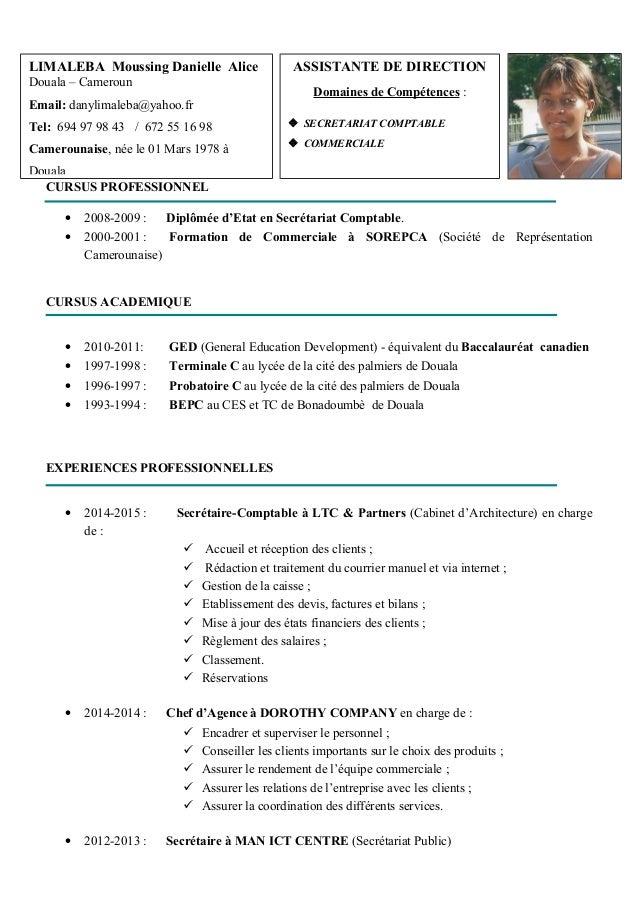 cv danielle 02
