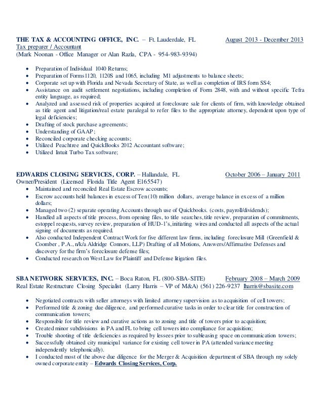 accounting resume matthew edwards 6 29 14
