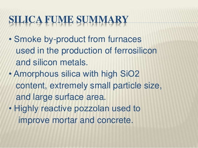 silica fume flour gw022 Fumed silica is an extremely versatile product in order for you to find the aerosil® grade with the right characteristics for your application.