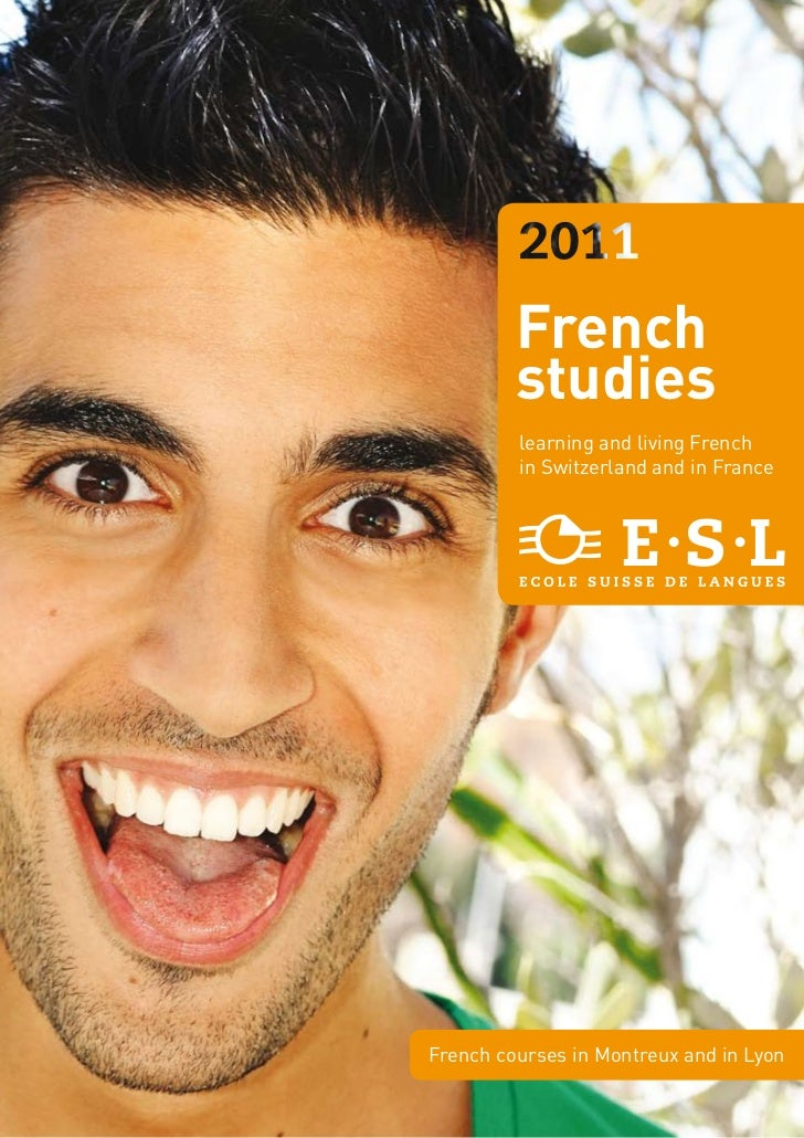 French         studies         learning and living French         in Switzerland and in FranceFrench courses in Montreux a...