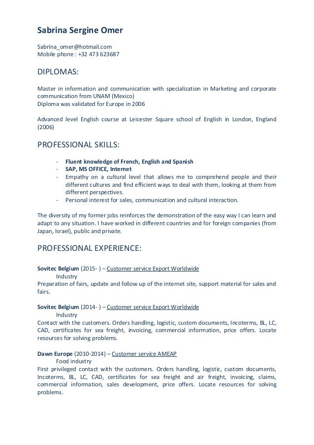 beautiful professional interests resume pictures simple resume