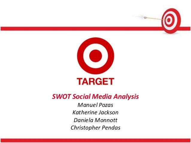 target swot