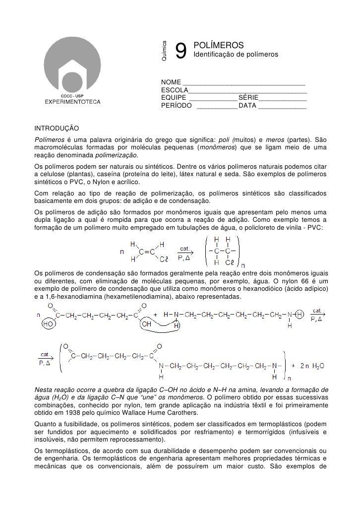 7330900 materiais-polimeros
