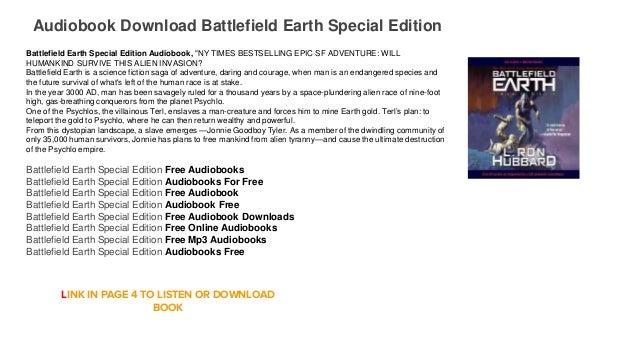 battlefield earth book pdf free