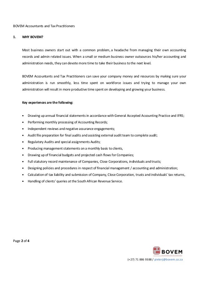 Manpower Outsourcing Services Proposal Letter Sample Disc Drivers