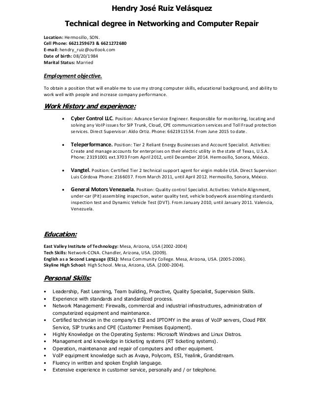 Awesome Reliant Energy Resume Photos - Best Resume Examples by ...