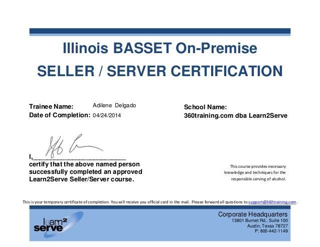 illinois basset on-premises alcohol seller-server_2039704