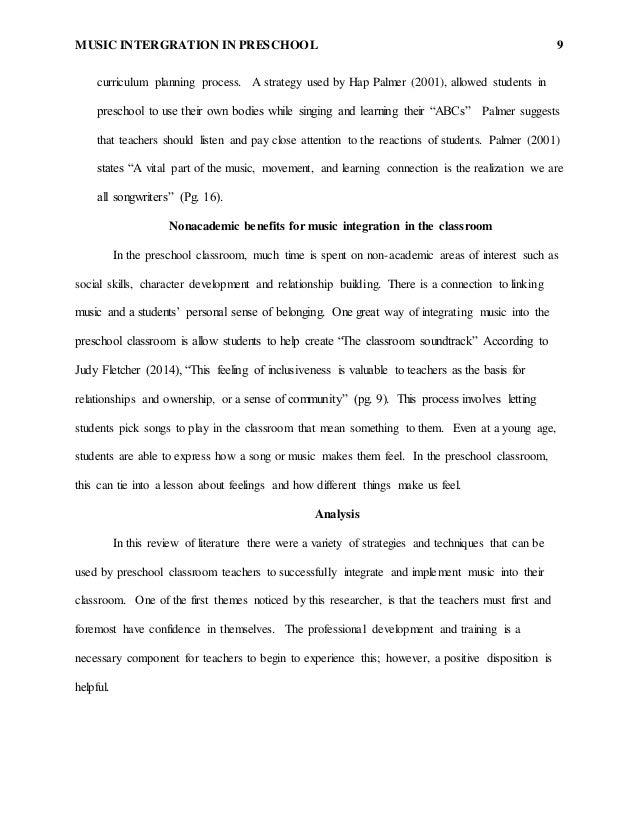 curriculum proposal template ideas action research proposal lakedria lozano music intergration in presc 9 saigontimesfo
