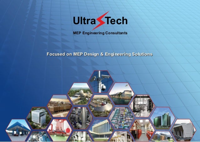 Mep Consulting Engineers : Company profile