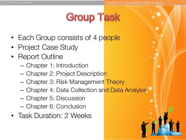 qualitative risk analysis case study Find out in details what is the difference between quantitative and qualitative risk analysis pmp® faq of project risk management.