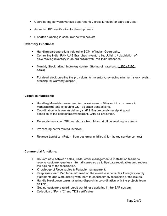 Resume@_14 10 2015