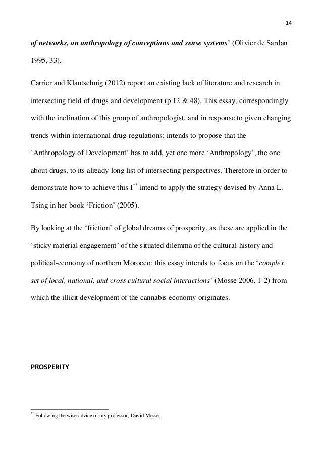 Cultural anthropology program - doctoral dissertation research improvement grants (ca-ddrig)