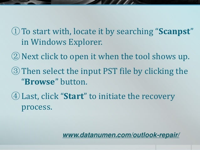 What to Do if Outlook Crashes When Selecting an Email