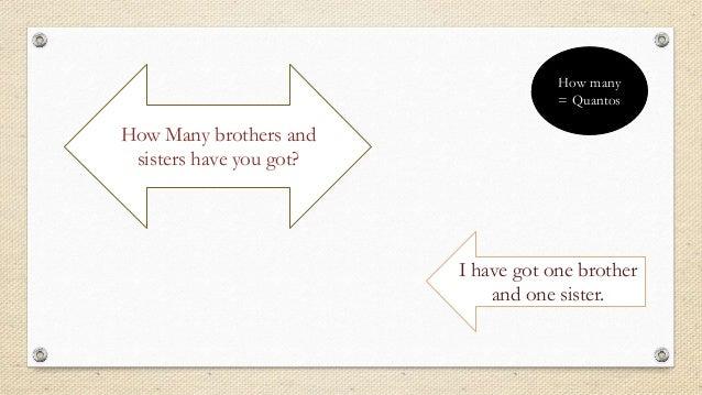 My Family  Slide 3