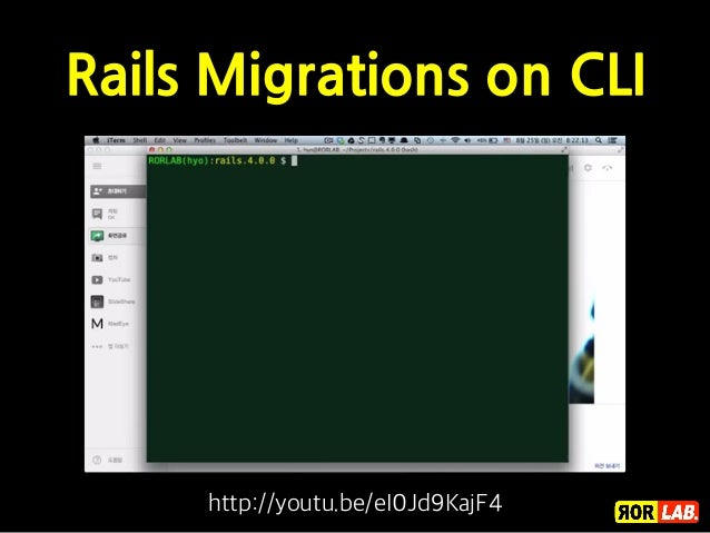 Getting Started with Rails (2)