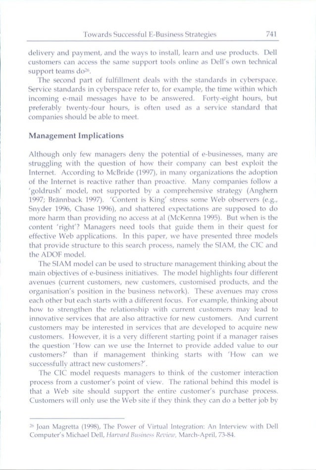 Optimizing Your Digital Business Model Global Risk Management Network  LLC