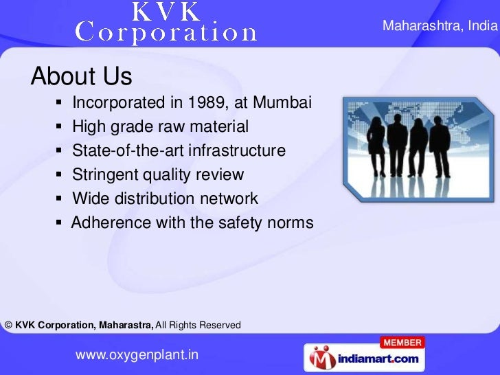Test Equipment by KVK Corporation  Maharastra Mumbai Slide 2