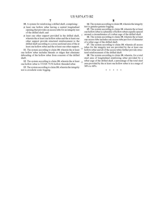 US Patent 9,074,473