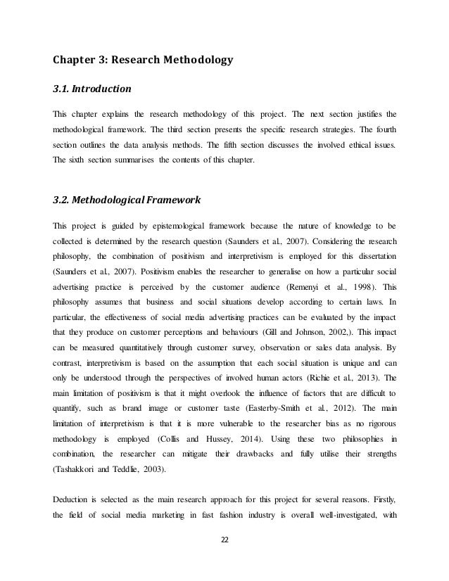 sample dissertation introduction chapter