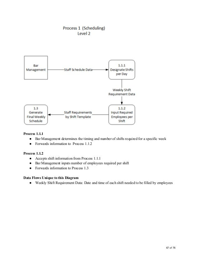 Systems Analysis Report Template. msd compare advantages. 25 best ...