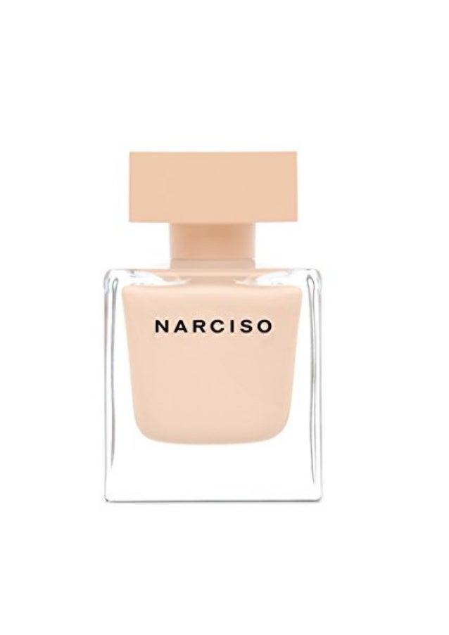 Narcisso Rodriguez Eau de Parfum Poudrée Spray, 1er Pack (1