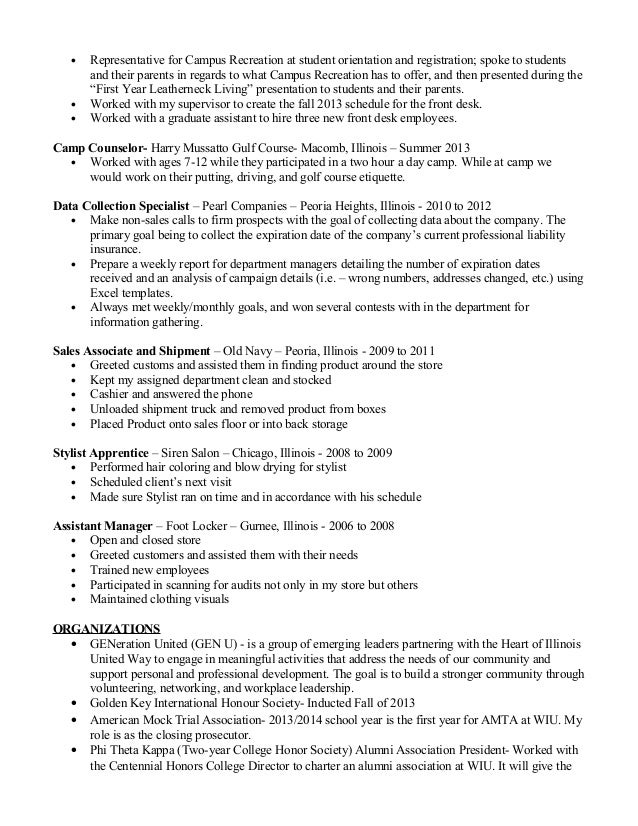 100 resume for department manager how to write a resume for construction 28 images