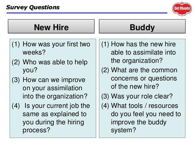developing the onboarding program rh slideshare net New Employee Onboarding Checklist New Employee Orientation Clip Art