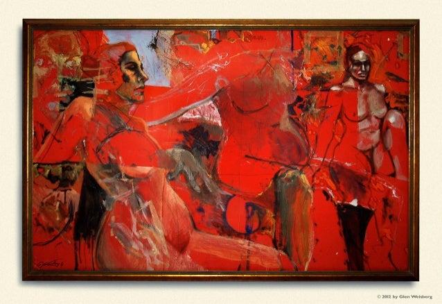 Glen Weisberg Fine Art
