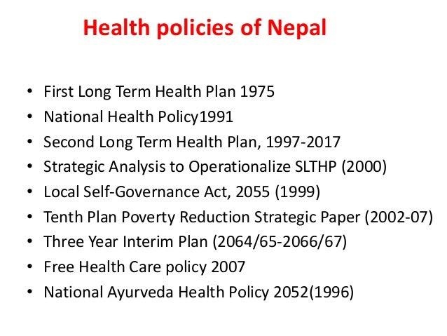 analysis of 14th plan of nepal