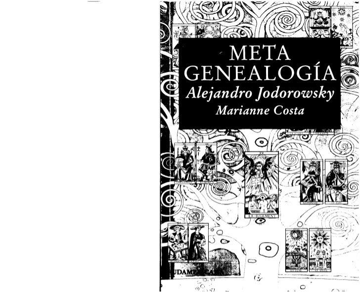 74850673 alejandro-jodorowsky-metagenealogia