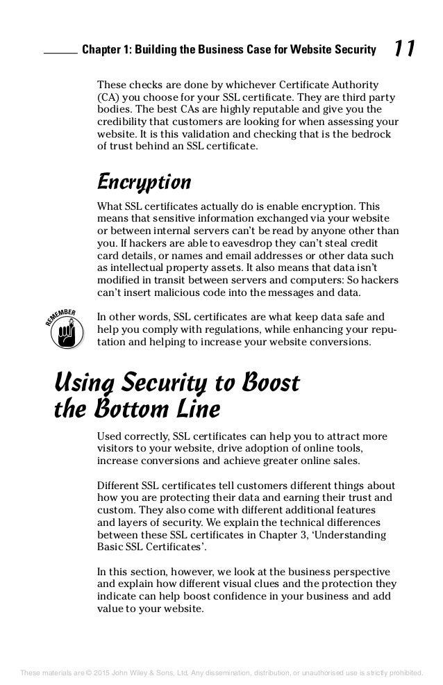 Symantec Security For Dummies