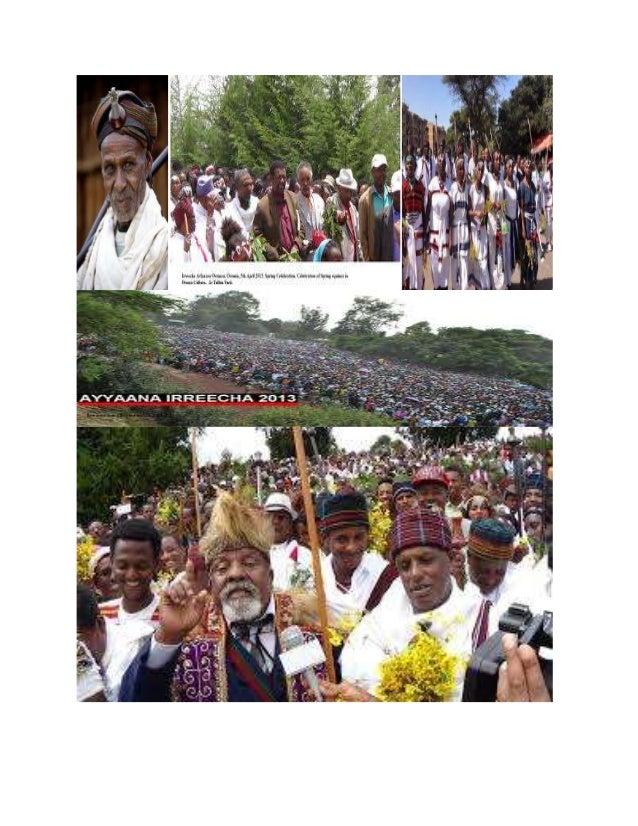 oromo people's photo gallery
