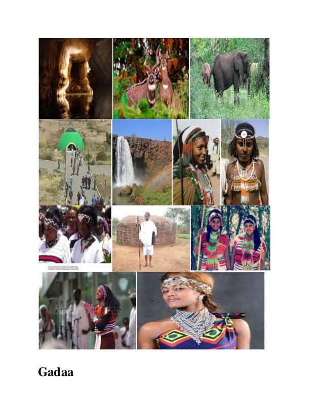 Irrechaa Irreechaa (Amharic: ኢሬቻ), also called Irreessa, is Thanksgiving holiday of the Oromo people in Ethiopia.[1] The O...