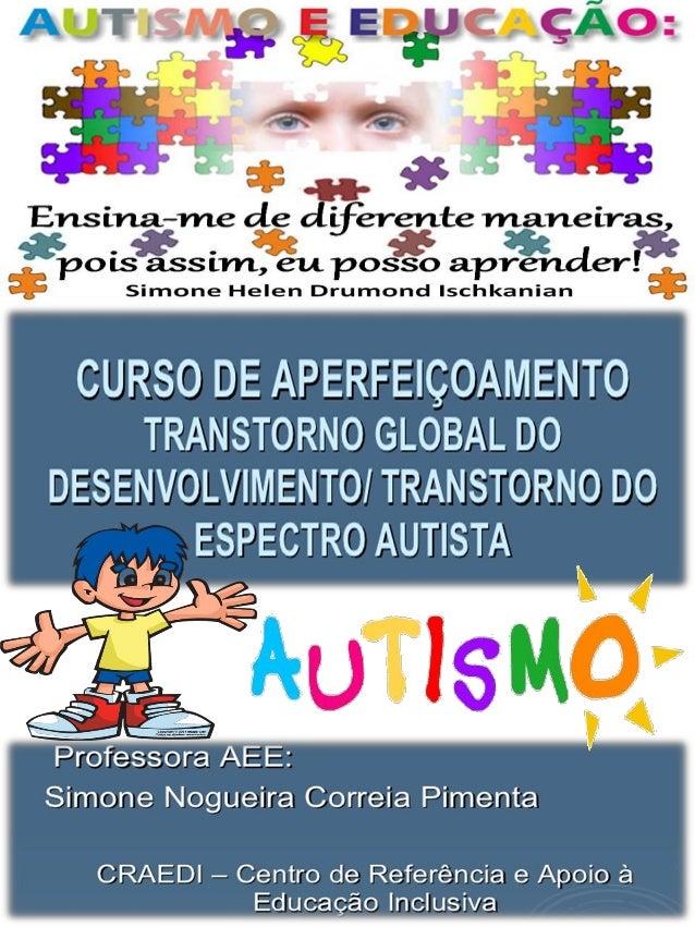 A educação de um autista vai muito além das determinações da lei.