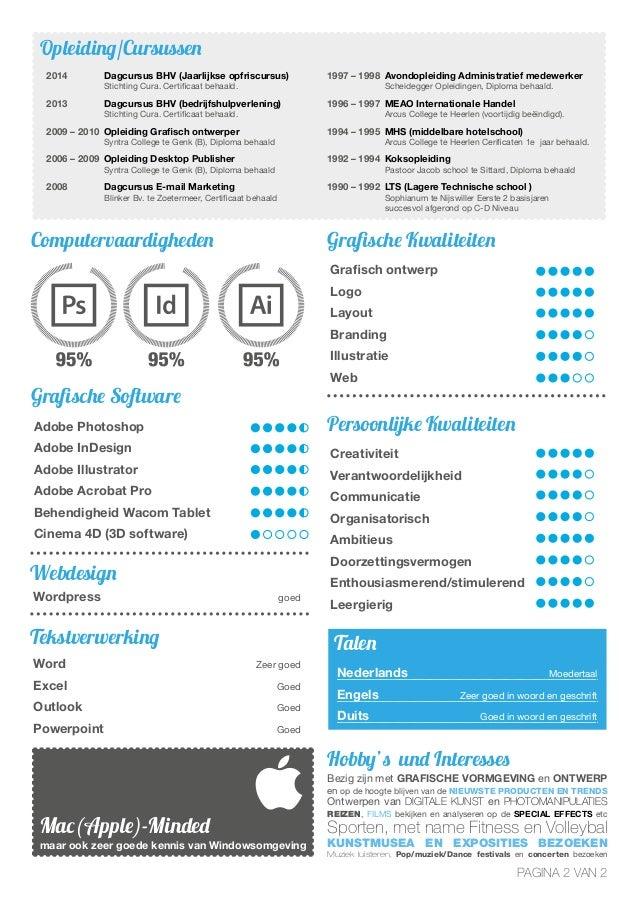 CV SHJM Douven Nederlands WEB