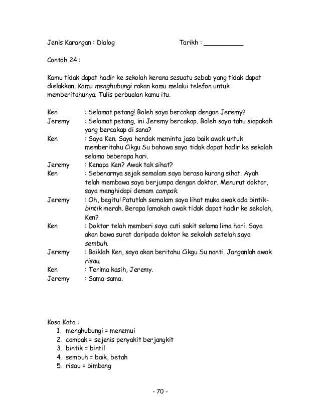 74 contoh & latihan karangan upsr (2)